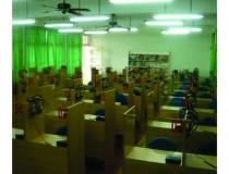 Phòng học ngoại ngữ COMWEB ATT 205