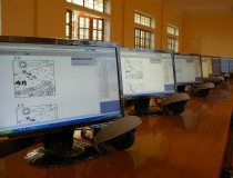 Phòng học đa năng H936