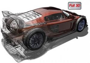 full3d_car
