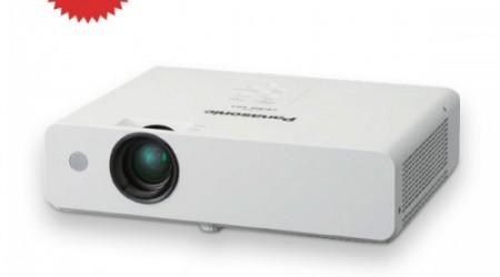 Panasonic  PT – LB300
