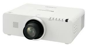 Panasonic  PT - LB360