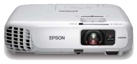may chieu Epson EB-S18 gia re ha noi