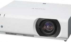 may chieu Sony VPL-CX275 gia re ha noi