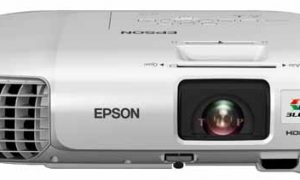may chieu epson eb-965