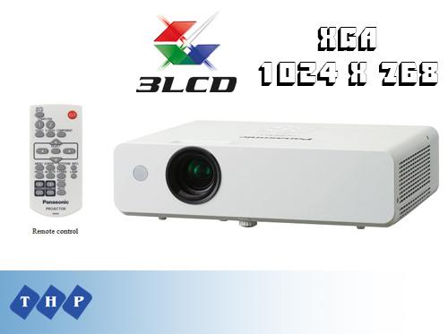 Máy chiếu Panasonic PT-LB360 3LCD XGA