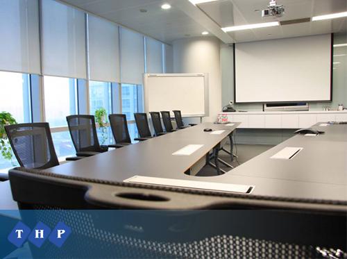 Máy chiếu văn phòng Panasonic PT-LB300