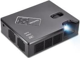máy chiếu ViewSonic PLED-W800