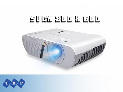 Máy chiếu Viewsonic PJD5155L SVGA