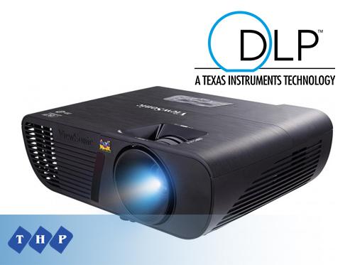 Máy chiếu viewsonic pjd5253 DLP