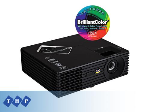 Máy chiếu Viewsonic PJD5533W BrilliantColor