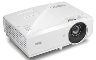 máy chiếu benq MX727
