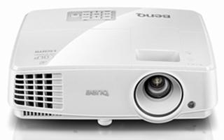 Máy chiếu BenQ MW526
