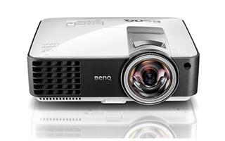 máy chiếu BenQ mw824st