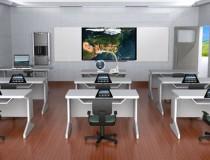 phòng học ngoại ngữ không dây Wireless LV860