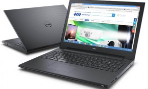 Laptop dell Inspiron