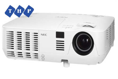 Ban projector NEC NPVE282G gia re nhat tai Ha Noi