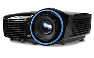 May chieu Infocus In232 projector 3D truc tiep tai Mien Bac