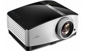 máy chiếu BenQ MX822ST giá rẻ tại hà nội