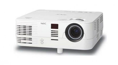 máy chiếu NEC NP-VE282XG