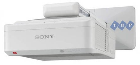 May chieu Sony VPL-SW526C
