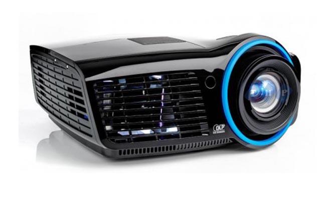 Projector phuc vu giai tri Infocus In8606HD Full HD1080 chinh hang
