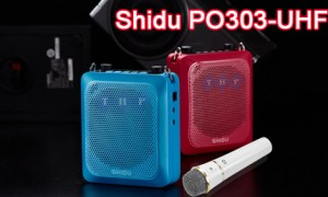 may tro giang shidu po303-uhf