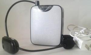 Thiết bị trợ giảng Shidu PO17-UHF