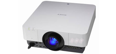 may chieu sony vpl-fh500l