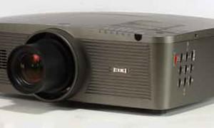 Máy chiếu EIKI LC-WXL200A