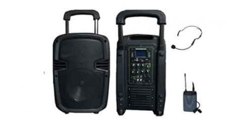 thiết bị âm thanh di động lab a310 giá rẻ Hà Nội