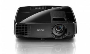 Máy chiếu BenQ MS506 cho trường học, lớp học