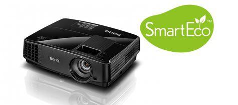 Benq ms506 smarteco