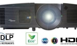 Máy chiếu Optoma PX3123 chính hãng
