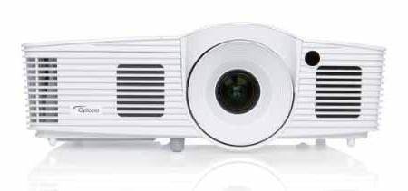 Máy chiếu Optoma HD28DSE chính hãng