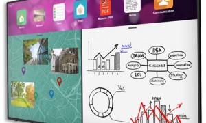 Màn hình hiển thị Smart Board 2075
