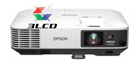 Máy chiếu Epson EB-2165W chính hãng