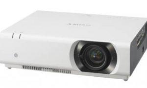 Máy chiếu Sony VPL-CH355 Chính Hãng
