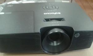 máy chiếu infocus in225a giá rẻ