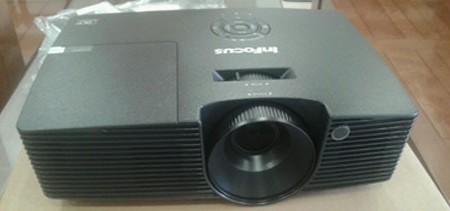 Máy chiếu đa năng Infocus In225A