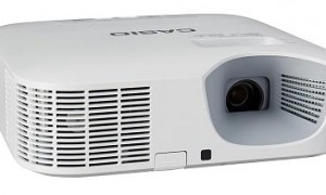 Máy chiếu Casio XJ-V100W Chính Hãng