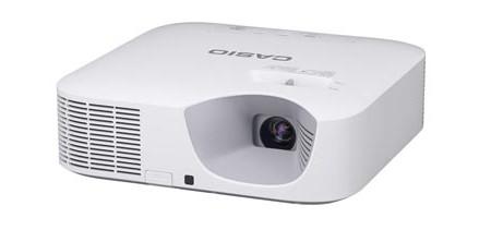Máy chiếu Casio xj-v110w chính hãng