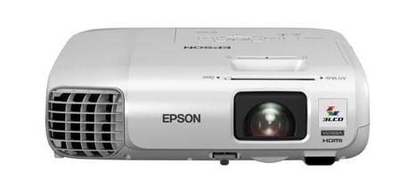 Máy chiếu Epson eb-955wh