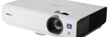 Máy chiếu Sony giá rẻ Hà Nội