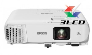 Máy chiếu Epson EB-2247U Chính Hãng