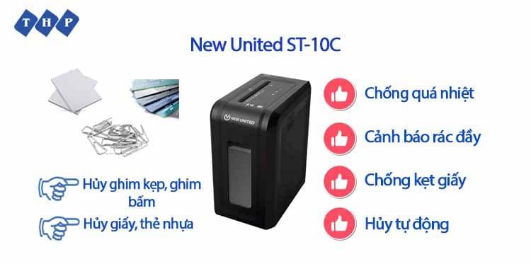 2-may huy tai lieu New United ST-10C-