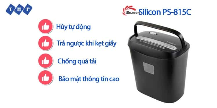 2-may huy tai lieu Silicon PS-815C