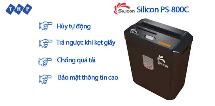 2-may huy tai lieu Silicon PS-800C