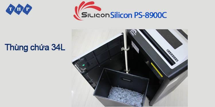 2-may huy tai lieu Silicon PS-8900C