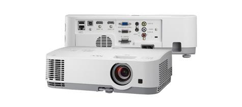 Máy chiếu đa năng NEC NP-ME331XG 4