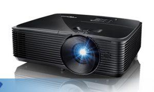 Máy chiếu Optoma SA500 Chính Hãng THP